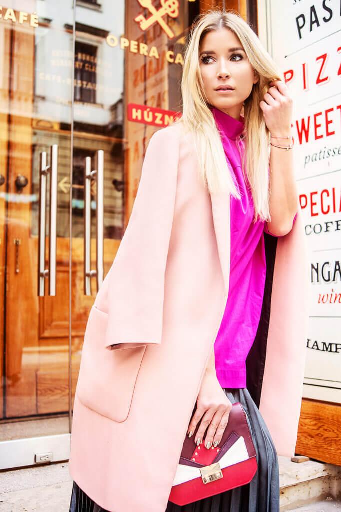 Viselj színeket | Deák Edina Karina